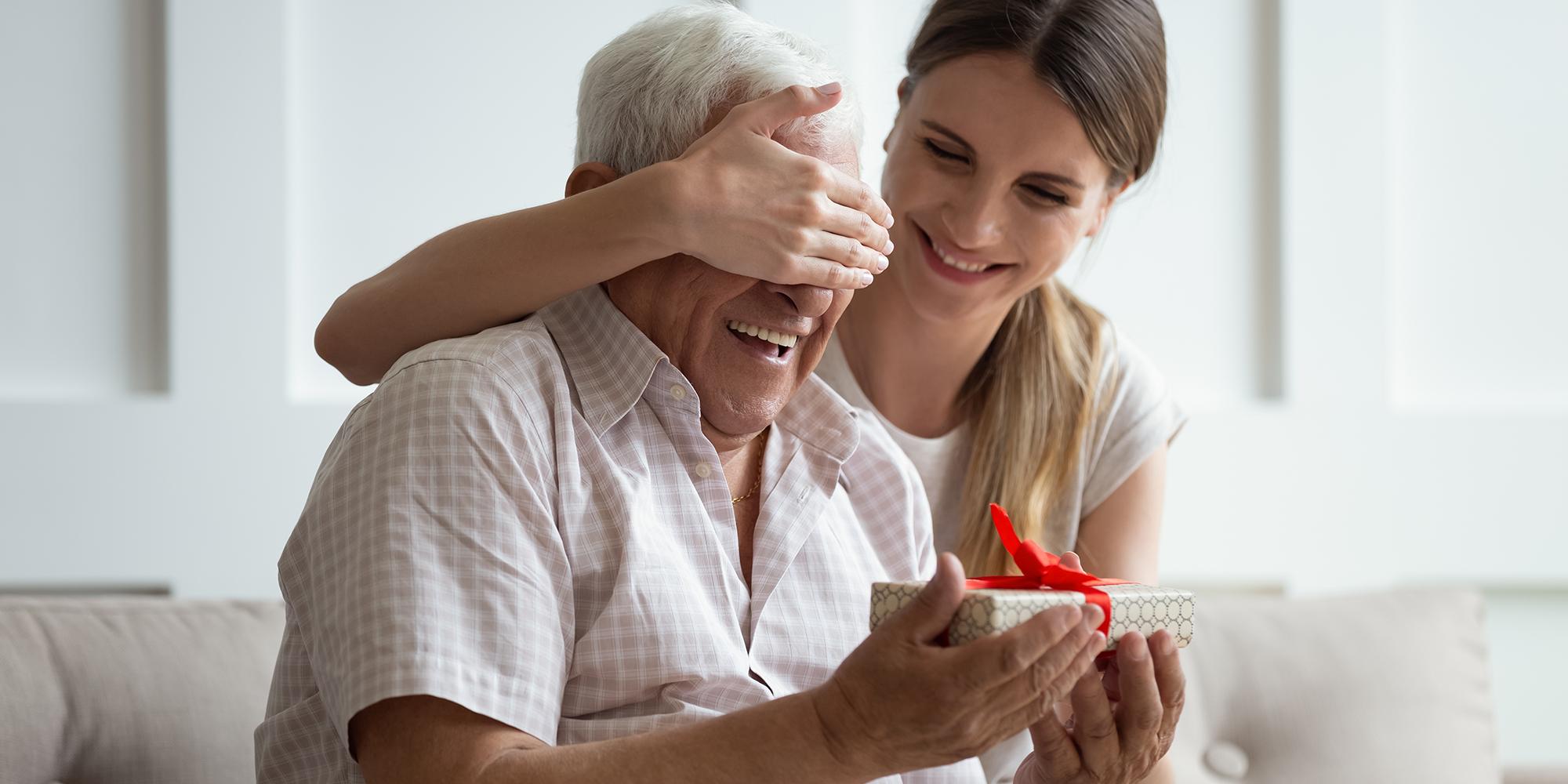 Ideas de regalos para el Día del Padre que no puedes perderte