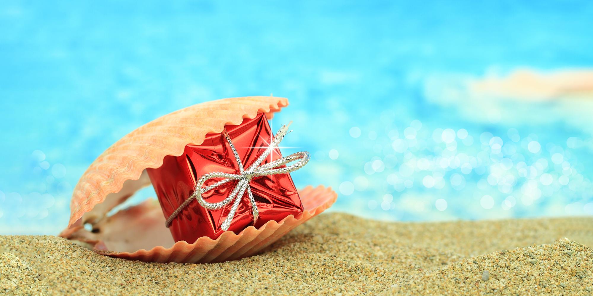 Los regalos perfectos para el verano